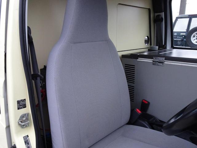 移動販売車 キッチンカー 加工車登録 軽自動車 8ナンバー シンク オーブン サイドオーニング 1人乗り(20枚目)