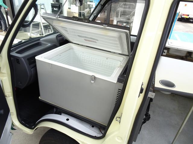 移動販売車 キッチンカー 加工車登録 軽自動車 8ナンバー シンク オーブン サイドオーニング 1人乗り(46枚目)