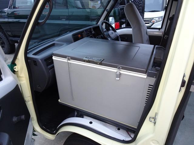 移動販売車 キッチンカー 加工車登録 軽自動車 8ナンバー シンク オーブン サイドオーニング 1人乗り(53枚目)