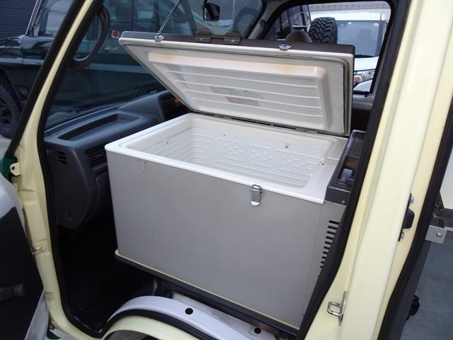 移動販売車 キッチンカー 加工車登録 軽自動車 8ナンバー シンク オーブン サイドオーニング 1人乗り(54枚目)