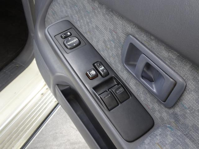 エクストラキャブ ワイド 後期最終型 LN172H ディーゼル 5MT 4WD ABS 1ナンバー タイミングベルト交換済み 原動機5L ノーマル車両 BFグッドリッチATタイヤ 集中ドアロック フロントガラス新品交換済み(43枚目)