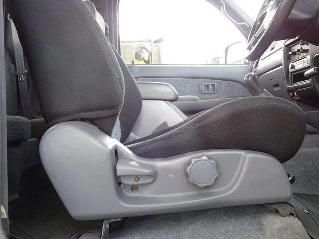 エクストラキャブ ワイド 後期最終型 LN172H ディーゼル 5MT 4WD ABS 1ナンバー タイミングベルト交換済み 原動機5L ノーマル車両 BFグッドリッチATタイヤ 集中ドアロック フロントガラス新品交換済み(47枚目)