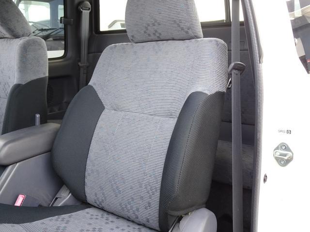 エクストラキャブ ワイド 後期最終型 LN172H ディーゼル 5MT 4WD ABS 1ナンバー タイミングベルト交換済み 原動機5L ノーマル車両 BFグッドリッチATタイヤ 集中ドアロック フロントガラス新品交換済み(63枚目)