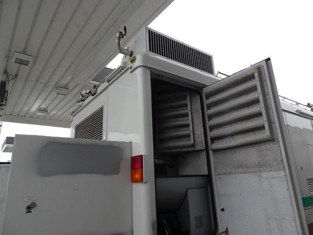 YUASA 車体安定4点油圧ジャッキ 作動確認済み