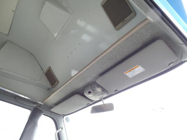 元図書館車 ウォークスルーバン ベース車 移動販売車 キッチンカー キャンピング 事務室車 左折戸ドア 天窓 FFヒーター 車載拡声器 リア車椅子リフト 常時バックカメラ 5MT NOx・PM適合(61枚目)