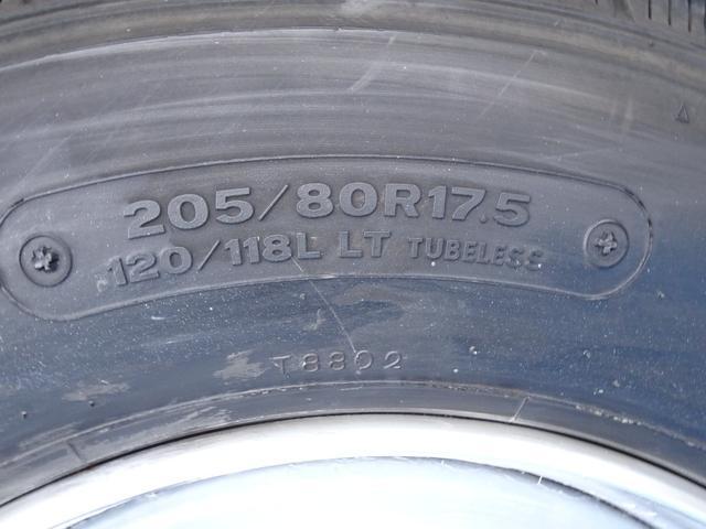 SX 26人乗り ワンオーナー 実走行5,520Km 自動スイングドア AT車 ABS付き TD42ディーゼル ビニールレザーシート NOx・PM適合(41枚目)