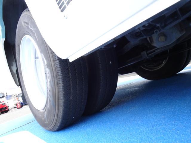 SX 26人乗り ワンオーナー 実走行5,520Km 自動スイングドア AT車 ABS付き TD42ディーゼル ビニールレザーシート NOx・PM適合(42枚目)