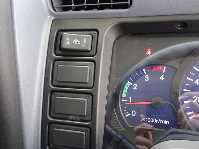 パネルバン フルタイム4WD 積載1,850Kg 1ナンバー AT車 原動機4M50 ディーゼルターボ 左サイドドア リア電動シャッタードア サイドオーニング 換気扇 ホンダガソリン発電機(42枚目)