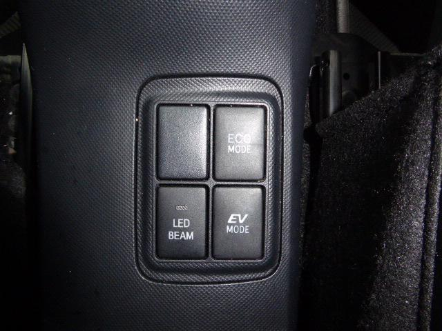 トヨタ アクア G G's LEDビーム スマートキー2個 SDナビ テレビ