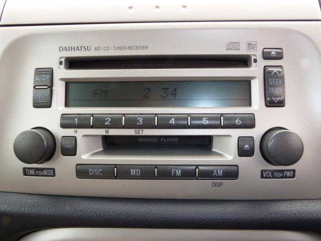 ダイハツ ミラジーノ L アルミ オートエアコン キーレス ドアミラーウィンカー