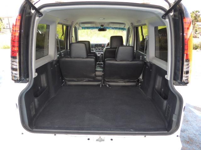 ホンダ バモス L・スタイリッシュパッケージ 4WD フォグ ガイAW CD