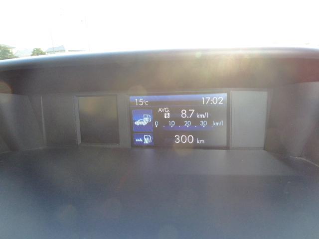 スバル インプレッサXVハイブリッド 2.0i-L スマートキー Mナビ TV 4WD プッシュS