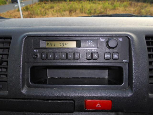 ロングDX 6人乗り 5ドア ABS PW PS AC(17枚目)
