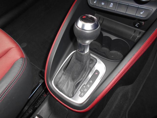 1.4TFSI 17アルミ レザーシート シートヒーター 1.4TFSI(4名) 17アルミ レザーシート シートヒーター ナビ スマートキー プッシュスタート オートエアコン 取説保証書 ステアスイッチ(19枚目)