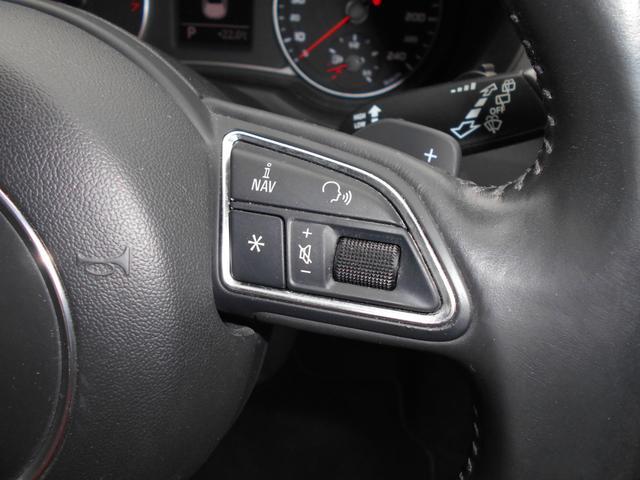 1.4TFSI 17アルミ レザーシート シートヒーター 1.4TFSI(4名) 17アルミ レザーシート シートヒーター ナビ スマートキー プッシュスタート オートエアコン 取説保証書 ステアスイッチ(25枚目)