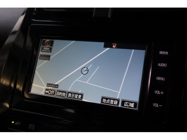 S トヨタセーフティセンス HDDナビフルセグTV(13枚目)