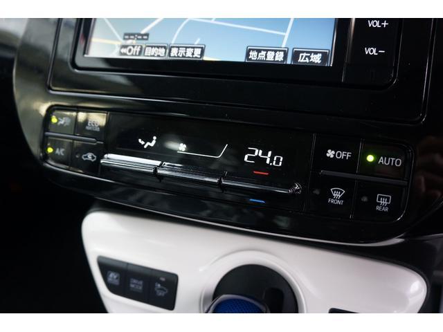 S トヨタセーフティセンス HDDナビフルセグTV(14枚目)