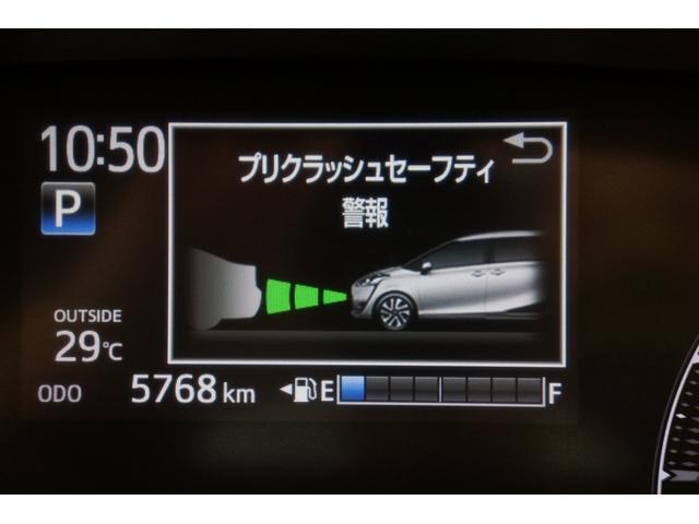 G ナビTV バックカメラ 衝突被害軽減ブレーキ 禁煙車(14枚目)
