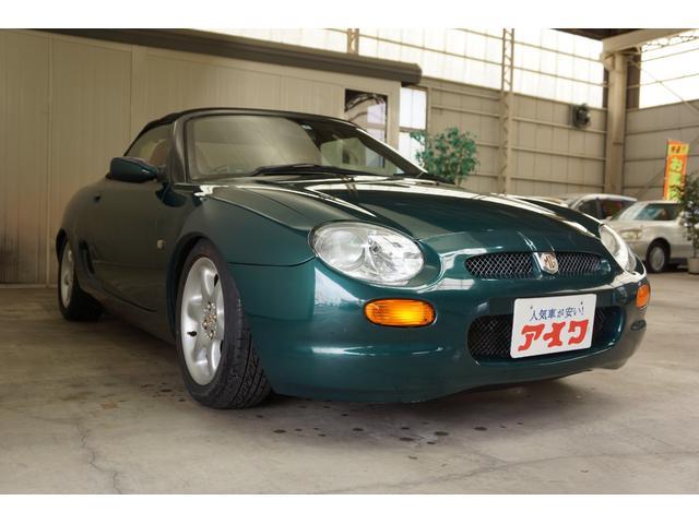 「MG」「MGF」「オープンカー」「静岡県」の中古車3