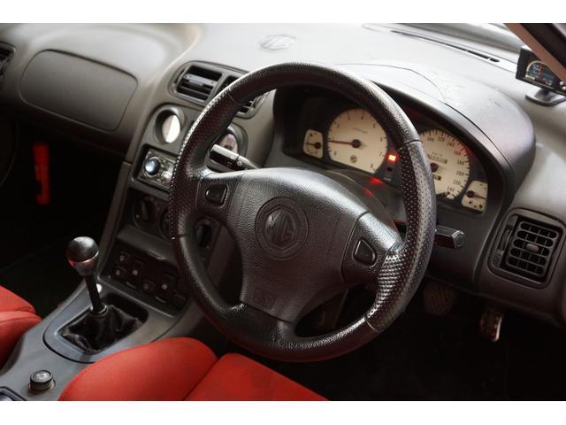 「MG」「MGF」「オープンカー」「静岡県」の中古車6
