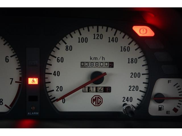 「MG」「MGF」「オープンカー」「静岡県」の中古車10
