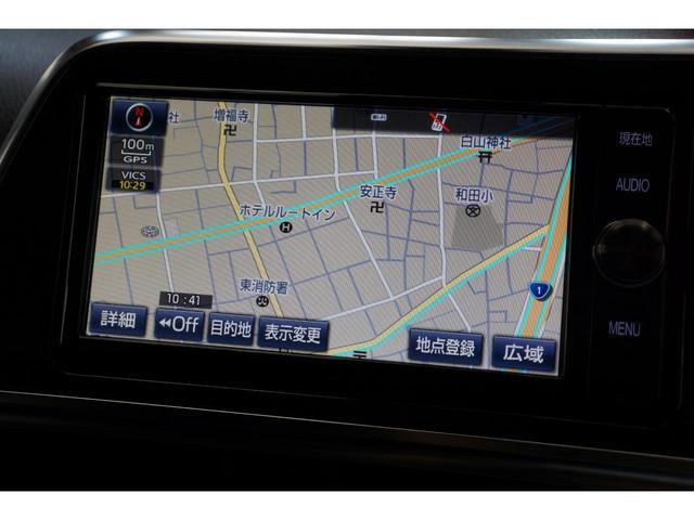 G トヨタセーフティセンス・純正SDナビ・フルセグTV・バックカメラ・両側パワースライドドア・スマートキー・ETC・シートヒーター(11枚目)