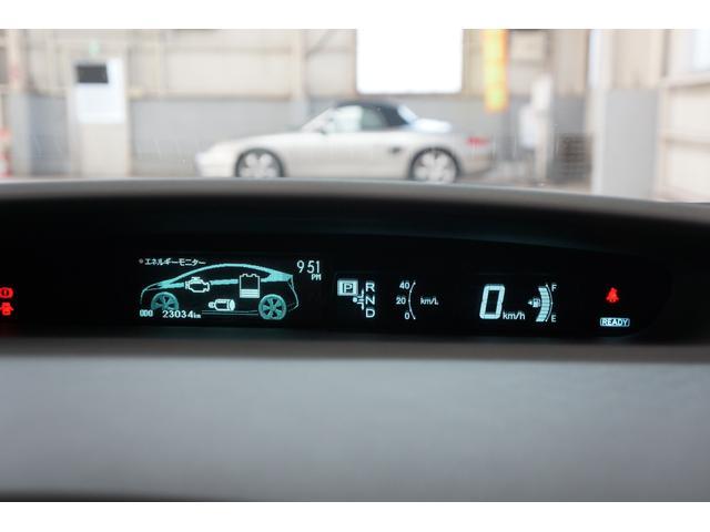 S LEDエディション ワンオーナー 純正ナビTV ETC(23枚目)