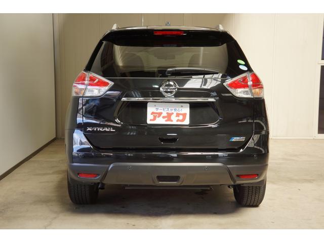 20X ハイブリッド エマージェンシーブレーキP 4WD ワンオーナー 純正ナビTV(4枚目)