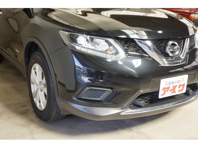 20X ハイブリッド エマージェンシーブレーキP 4WD ワンオーナー 純正ナビTV(7枚目)