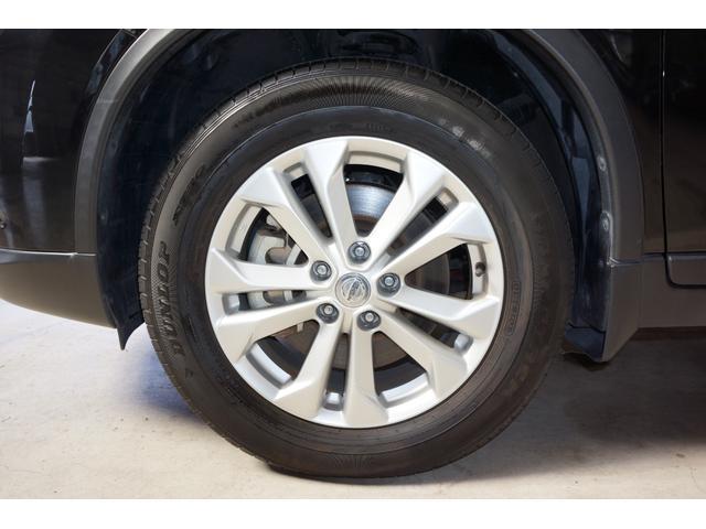 20X ハイブリッド エマージェンシーブレーキP 4WD ワンオーナー 純正ナビTV(18枚目)