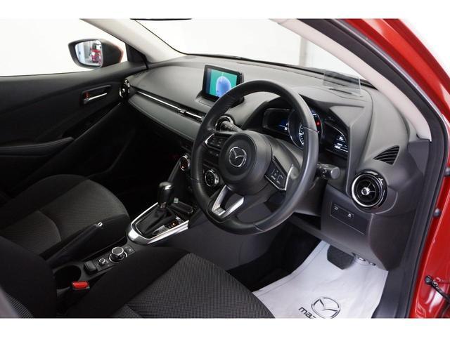 XDツーリング マツダコネクトナビ・フルセグTV クリーンディーゼル ポップアップディスプレイ クルーズコントロール 純正16インチアルミ LEDオートヘッドライト フォグランプ スマートキー(8枚目)