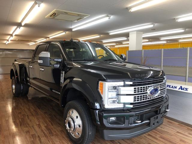 FORD FORD F-450