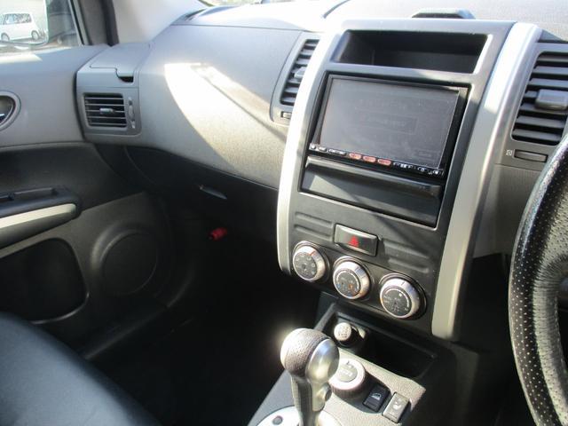 「日産」「エクストレイル」「SUV・クロカン」「静岡県」の中古車10