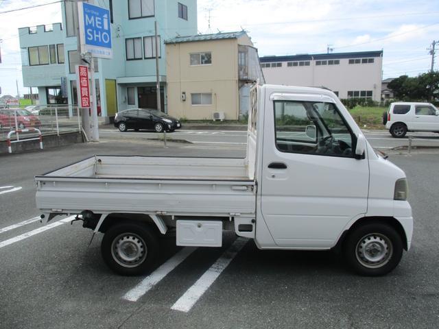 「三菱」「ミニキャブトラック」「トラック」「静岡県」の中古車5