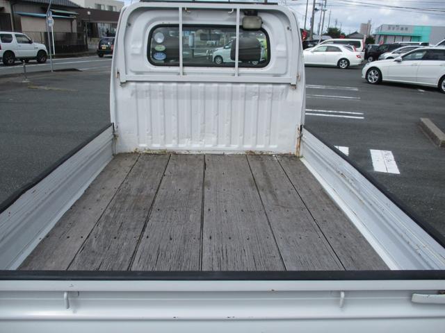 「三菱」「ミニキャブトラック」「トラック」「静岡県」の中古車8