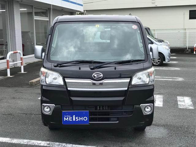 「ダイハツ」「ハイゼットトラック」「トラック」「静岡県」の中古車3