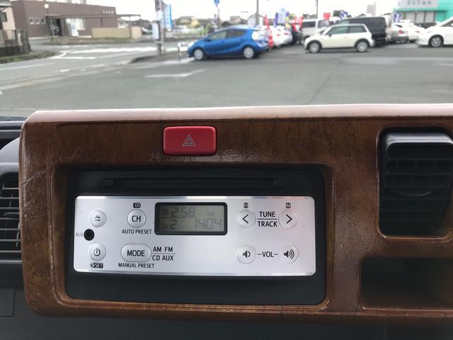 「ダイハツ」「ハイゼットトラック」「トラック」「静岡県」の中古車16