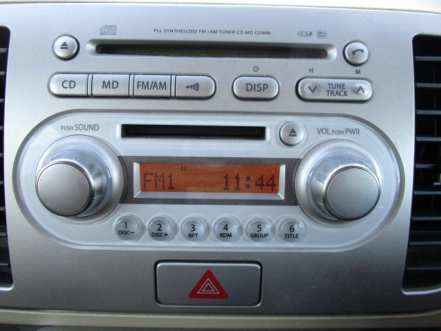 E インテリキー CD MD ETC ベンチシート(12枚目)