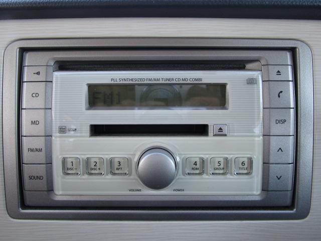 X Tチェーン アルミ CD ETC キーレス ベンチシート(12枚目)