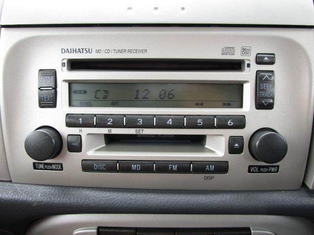X ウィンカードアミラー ベンチシート CD(12枚目)