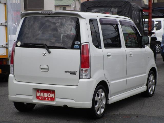 「スズキ」「ワゴンR」「コンパクトカー」「静岡県」の中古車8