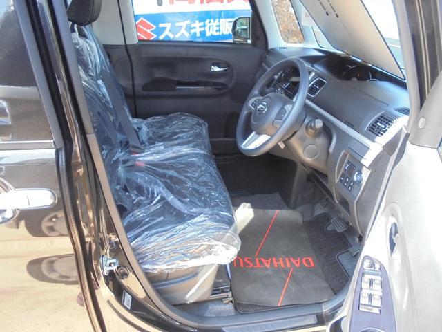 ダイハツ タント カスタムX トップエディションSAIII LEDライト