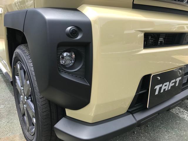 「ダイハツ」「タフト」「コンパクトカー」「静岡県」の中古車5