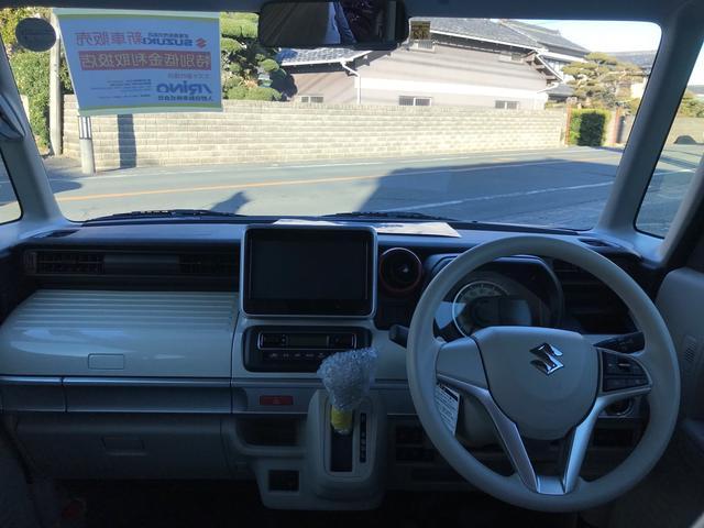 ハイブリッドX デュアルセンサーブレーキS 両側オートスライドドア オートライト エコアイドル(2枚目)
