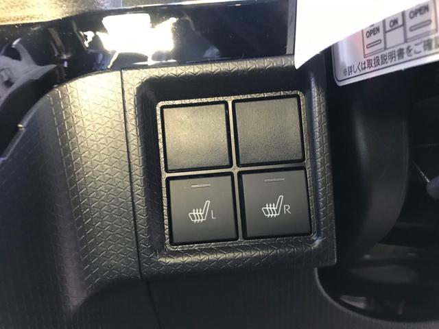 カスタムRSスタイルセレクション ETC LED 衝突被害軽減システム CVT ターボ AC 両側電動スライドドア バックカメラ AW 4名乗り オーディオ付(8枚目)