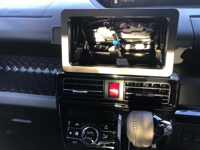 カスタムRSスタイルセレクション ETC LED 衝突被害軽減システム CVT ターボ AC 両側電動スライドドア バックカメラ AW 4名乗り オーディオ付(10枚目)