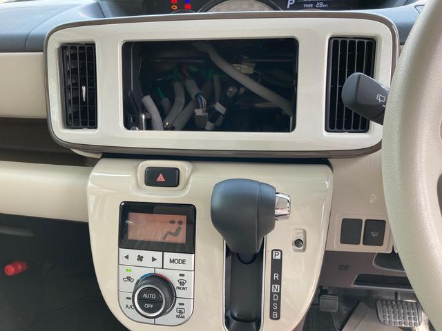Gメイクアップリミテッド SAIII 左右パワースライドドア スマートキー LEDヘッドライト アイドリングストップ(7枚目)