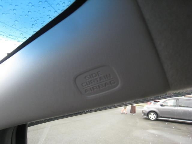 平成27年の一部改良後モデルの「Lパッケージ」ですので、「あんしんパッケージ」付で、サイドカーテンエアバッグシステム!