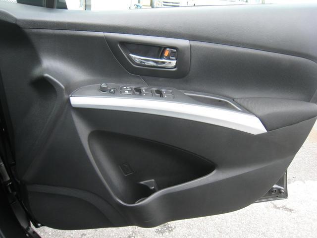 「スズキ」「SX4 Sクロス」「SUV・クロカン」「静岡県」の中古車24