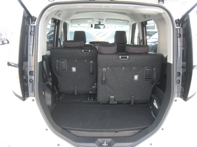 X S 純正ナビTV ガイドバックカメラ ドライブレコーダー 左電動&右イージークローズスライドドア 衝突被害軽減SA3 ブルートゥースオーディオ&電話 SDカードオーディオ ステリモ スマートキーボタン始動(20枚目)